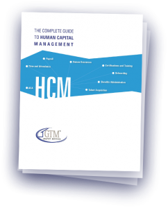 complete guide to hcm