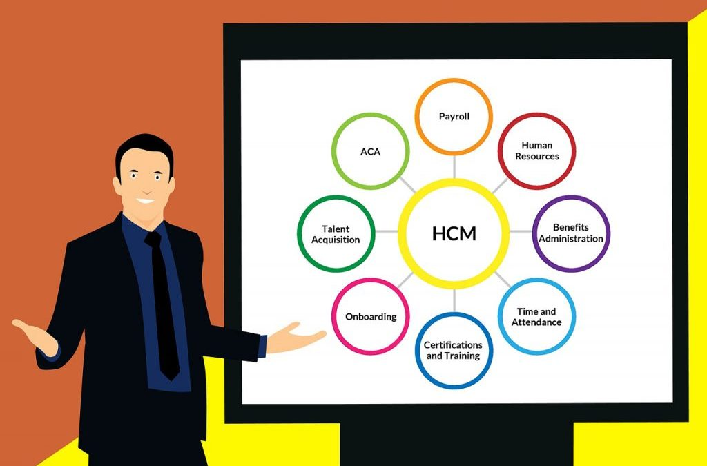 4 Keys to Getting Approved for HCM