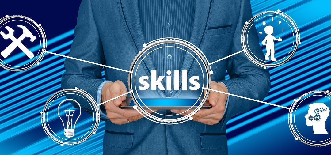 The Advantages of Skill-Based Training